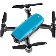 DJI Spark Fly More Combo - Sky Blue - Quadrocopter