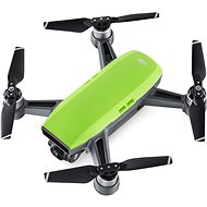 DJI Spark Fly More Combo - Meadow Green - Quadrocopter