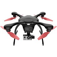 EHANG Ghostdrone 2.0 Aerial schwarz - Smart Drone