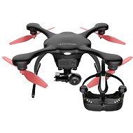 EHANG Ghostdrone 2.0 VR schwarz (iOS) - Quadrocopter