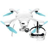 EHANG Ghostdrone 2.0 VR weiß (iOS) - Smart Drohne