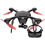 EHANG Ghostdrone 2.0 VR Black (Android) - Smart Drone