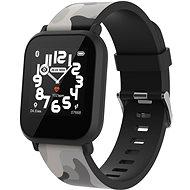 Canyon My Dino - schwarz - Smartwatch