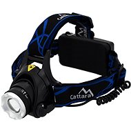 Cattara LED-Stirnlampe 570lm ZOOM - Stirnlampe