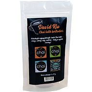 David Rio Chai Latte Bestsellers Mix 4 x 28 g - Sirup
