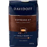 Davidoff Café Espresso 57, Bohnenkaffee, 500g - Kaffee