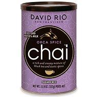 David Rio Chai Orca Spice OHNE ZUCKER 337 g - Getränk