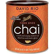 David Rio Chai Tiger Spice 1814 g - Sirup