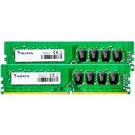 ADATA 8 GB KIT DDR4 2400MHz CL17 - Arbeitsspeicher