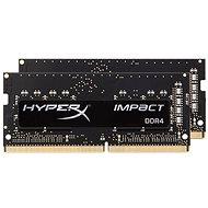 HyperX SO-DIMM 64 GB KIT DDR4 2666 MHz CL16 - Arbeitsspeicher