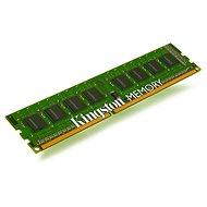 Kingston 8GB DDR4 2400MHz CL17 VLP - Arbeitsspeicher