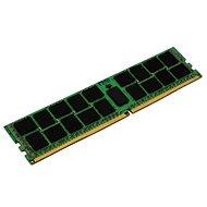 Kingston 16 Gigabyte DDR4 2400MHz ECC Registered (KTD-PE424D8/16G) - Arbeitsspeicher