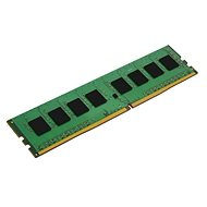 Kingston 16 Gigabyte DDR4 2400MHz CL17 ECC Unbuffered - Arbeitsspeicher