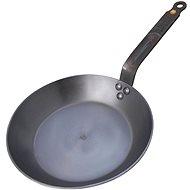 de Buyer Stahlpfanne 28cm Mineral B Element DB561028 - Pfanne