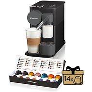 NESPRESSO De'Longhi Lattissima One EN 500 B - Kapsel-Kaffeemaschine