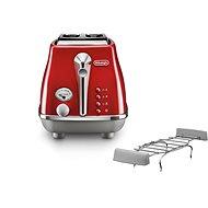De´Longhi CTOC2103.R - Toaster