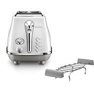 De'Longhi CTOC2103.W - Toaster
