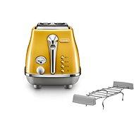De´Longhi CTOC2103.Y - Toaster