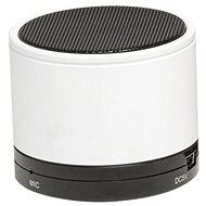 Denver BTS-21 weiß - Bluetooth-Lautsprecher