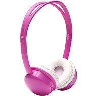Denver BTH-150 Pink - Kopfhörer