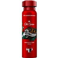 Deospray Men OLD SPICE Bearglove 125 ml - Männer Deodorant
