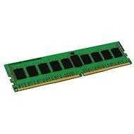 Kingston 8GB DDR4 2666MHz CL19 - Arbeitsspeicher