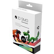 3DSimo Drachen Creative Box - Set