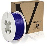 Verbatim PLA 1,75 mm 1 kg blau - 3D Drucker Filament