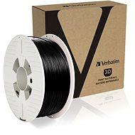 Verbatim PET-G 1,75 mm - 1 kg, schwarz - 3D Drucker Filament