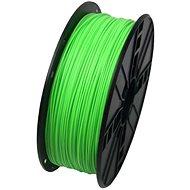 Gembird Filament ABS Fluoreszierend Grün - Drucker-Filament