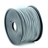 Gembird Filament ABS Grau - Drucker-Filament