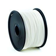 Gembird Filament PLA weiß - Drucker-Filament