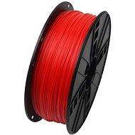 Gembird PLA leuchtend rot - Drucker-Filament