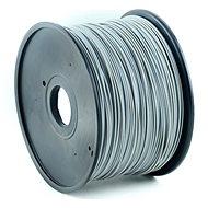 Gembird PLA Filament Grau - Drucker-Filament