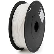 Gembird Filament PLA Plus weiß - 3D Drucker Filament