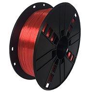 Gembird Filament PETG rot - Drucker-Filament