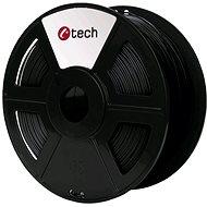 C-TECH Filament PLA - schwarz - 3D Drucker Filament