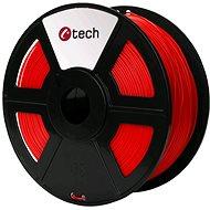 C-TECH Filament PLA - rot - 3D Drucker Filament