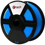 C-TECH Filament PLA - blau - 3D Drucker Filament