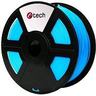 C-TECH Filament PLA - himmelblau - 3D Drucker Filament