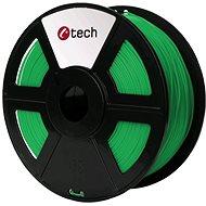C-TECH Filament PLA - grün - 3D Drucker Filament