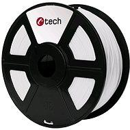 C-TECH Filament PETG weiß - 3D Drucker Filament
