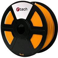 C-TECH Filament PETG orange - 3D Drucker Filament