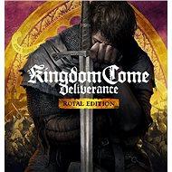 Kingdom Come: Deliverance Royal Edition - Steam Digital - PC-Spiel