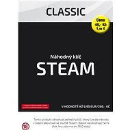 Klassischer Schlüssel (Steam) - Gaming Zubehör