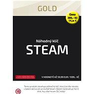 Gold Gold (Dampf) - Gaming Zubehör