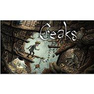 Creaks - Digital - PC-Spiel
