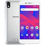 Doogee X11 Dual SIM Silver