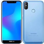Doogee X70 Dual SIM blau - Handy