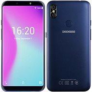 Doogee X80 Dual SIM Blau - Handy